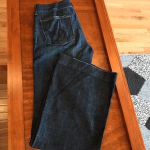 NWOT citizens of humanity women's jeans